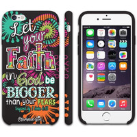 Christian iPhone 6 Case (3 options available)