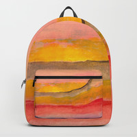 Abstract A02 Backpack by marcogonzalez