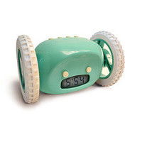 Clocky Robotic Alarm