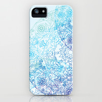 Mandalas iPhone & iPod Case by Catherine Holcombe