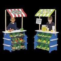 Melissa and Doug Grocery Store/Lemonade Stand