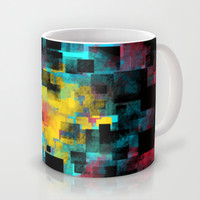 Nightmare born Mug by DizzyNicky