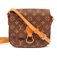 Louis Vuitton Saint Cloud Cross Body Bag 5570 (Authentic Pre-owned)