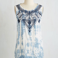 Boho Mid-length Sleeveless Fest of Honor Top by ModCloth
