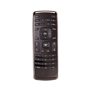 VIZIO XRT010 TV Remote Control 0980-0306-0990