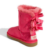 UGG Australia 'Bailey Bow' Boot (Walker, Toddler, Little Kid