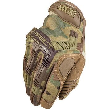 Mechanix MultiCam M-Pact Glove MultiCam Large