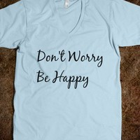 Be Happy  - Hopelessly Dreaming