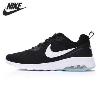 PEAPON Original New Arrival 2017 NIKE AIR MAX MOTION LW Men's Running Shoes Sneakers