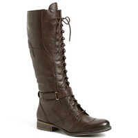 Naturalizer 'Jakes' Boot (Wide Calf)