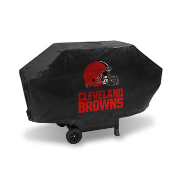 NFL Cleveland Browns Deluxe Grill Cover