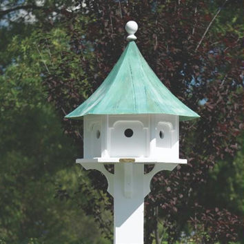 4 Yard Brackets - For Birdhouses Or Feeders