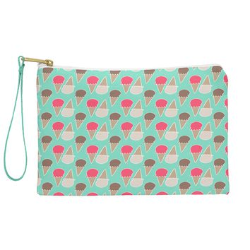 Allyson Johnson Sweet Ice Cream Pouch