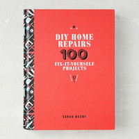 DIY Home Repairs: 100 Fix-It-Yourself Projects By Sarah Beeny - Urban Outfitters