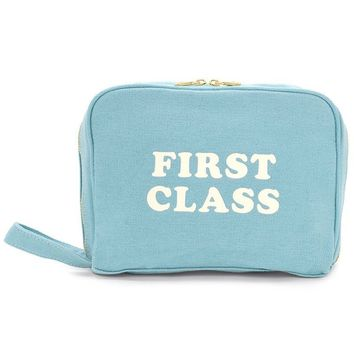 First Class Getaway Travel Toiletries Bag by Bando