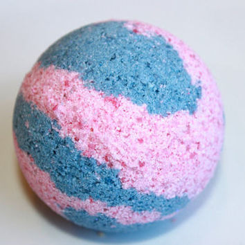 SUGAR FAIRY Bath Bomb - Bathbomb Fizzer - All Natural
