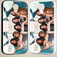 Worth it fifth harmony F0728 Samsung Galaxy S3 S4 S5 (Mini), Note 2 Note 3 Note 4, HTC One M7 M8 Cases