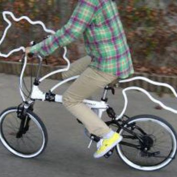 Creative Horsey Bicycle