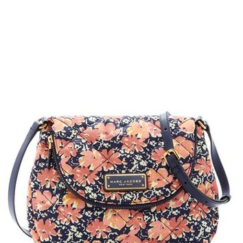 Marc Jacobs | Quilted Wildflowers Messenger Bag | Nordstrom Rack