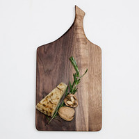 Cutting Board / Serving Platter – Walnut