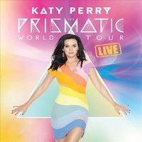 Katy Perry: The Prismatic World Tour - Live