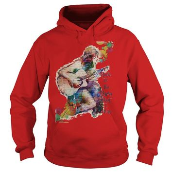 Back to the Gypsy that I was shirt Hoodie