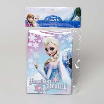 Disney Frozen Diary with Lock - CASE OF 48