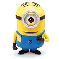 Despicable Me 2 Collectible Action Figure - Minion Stuart
