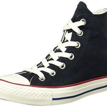 Converse Womens Chuck Taylor All Star Hi Canvas Trainers