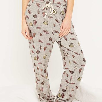Minkpink Shell Yeah Lounge Bottoms - Urban Outfitters
