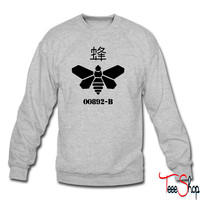 Bee Barrel crewneck sweatshirt