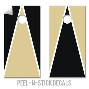 Purdue Boilermakers Decals
