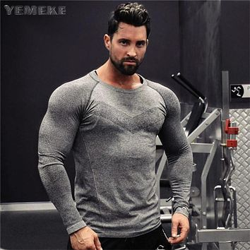 Workout Clothes Cotton Superman Gyms Men T-shirt Muscle Gyms Fitness Clothing Bodybuilding Tops