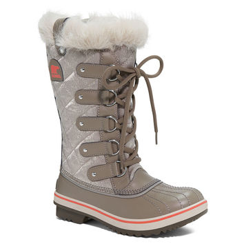 NEW! Tofino Quilted Waterproof Boot