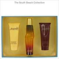 MAMBO by Liz Claiborne Gift Set -- for Men