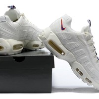 Nike Nike Air Max 95 white size 36-46