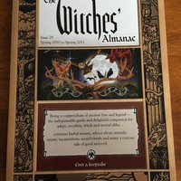 The Witch's Almanac