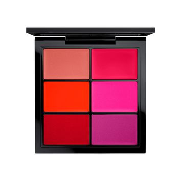 M·A·C Select Lip Palette X 6 | MAC Cosmetics - Official Site