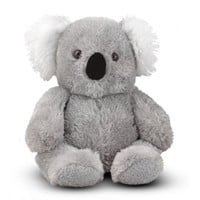 Melissa & Doug® Sidney Koala Bear Stuffed Animal