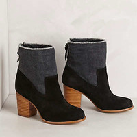 Leon Ankle Boots