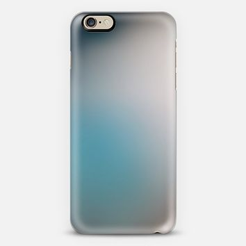 Blurred iPhone 6 case by Zara Staples | Casetify