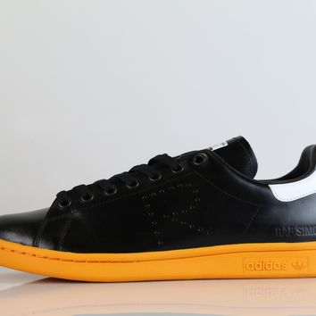BC HCXX Adidas X Raf Simons Stan Smith Black Orange BB2647