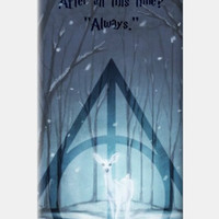 Patronus iPhone 5 Case | Samarth Gupta