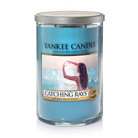 Catching Rays™ : Large 2-Wick Tumbler Candles : Yankee Candle