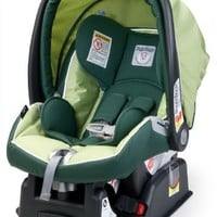 Peg-Perego Primo Viaggio Infant Car Seat, Myrto (Discontinued by Manufacturer)
