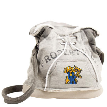 Kentucky Wildcats NCAA Property Of Hoodie Duffel