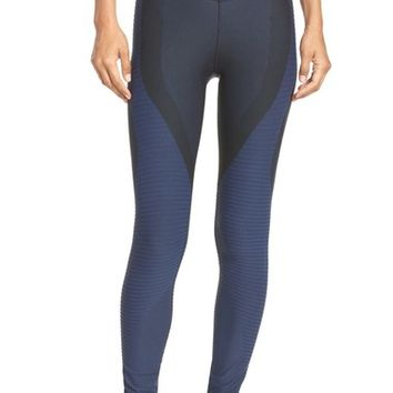 Nike 'Zoned Sculpt' High Waist Compression Dri-FIT Tights | Nordstrom