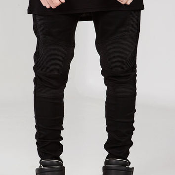 EU/US Skinny Stylish Men Jeans