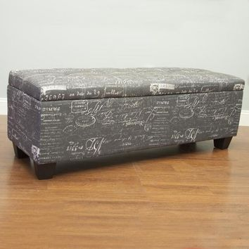 Storage Ottoman | Overstock.com Shopping - The Best Deals on Ottomans
