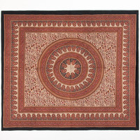 Paisley Mandala Double Tapestry 252278349 | Room & Dorm